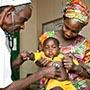 Immunize a Community