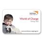 World of Change Giving Card—Custom Amount