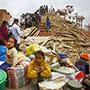 Nepal Earthquake Emergency Fund